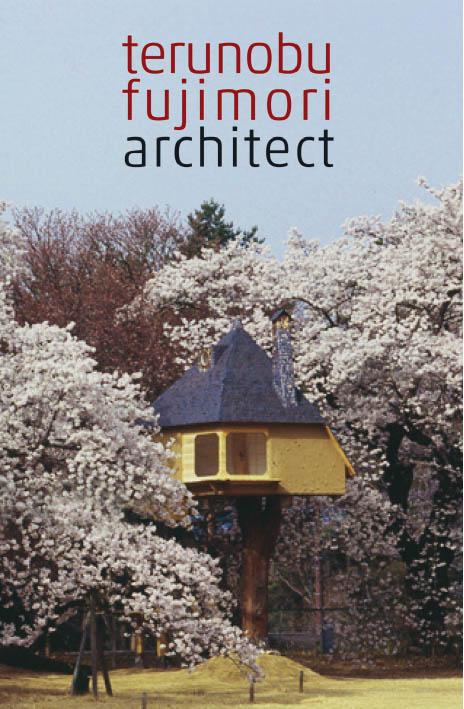 Terunobu Fujimori – Architekt